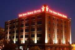 The Iron Horse Hotel - Ceremony - 500 West Florida Street, Milwaukee, Wisconsin, 53204 , USA