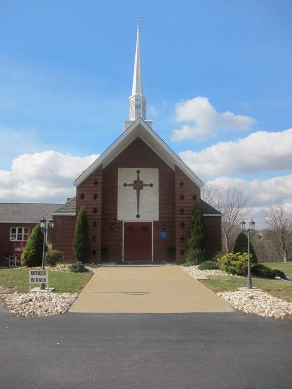 Community United Methodist Church - Ceremony Sites - 3487 Pennsylvania 130, Irwin, PA, United States