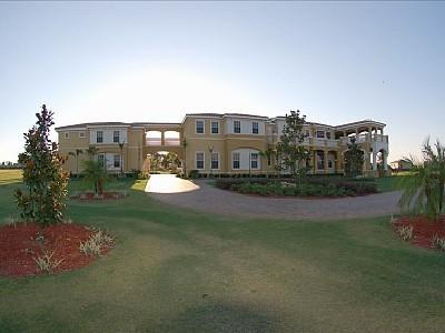 Ceremony & Reception Location - Ceremony & Reception - 10652 Broadland Pass, Thonotosassa, Florida, US