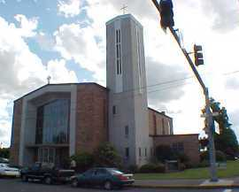 St. Mathew's Catholic Church - Ceremony Sites - 475 SE 3rd Ave, Hillsboro, OR, 97123