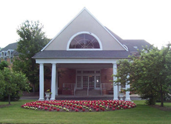 Spring Mill Manor - Ceremony Sites - 171 Jacksonville Road, Ivyland, PA, United States