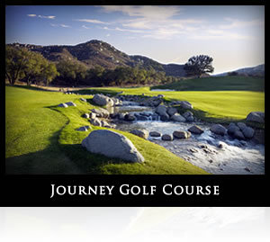 Journey At Pechanga Golf Course - Golf Courses, Attractions/Entertainment - 45000 Pechanga Parkway, Temecula, CA, United States