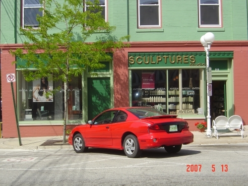 Sculptures Studio - Attractions/Entertainment, Spas/Fitness - 515 Pleasant St, St Joseph, MI, USA