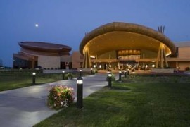 Odawa Casino Resort - Attractions/Entertainment, Hotels/Accommodations - 1760 Lears Road, Petoskey, MI, United States