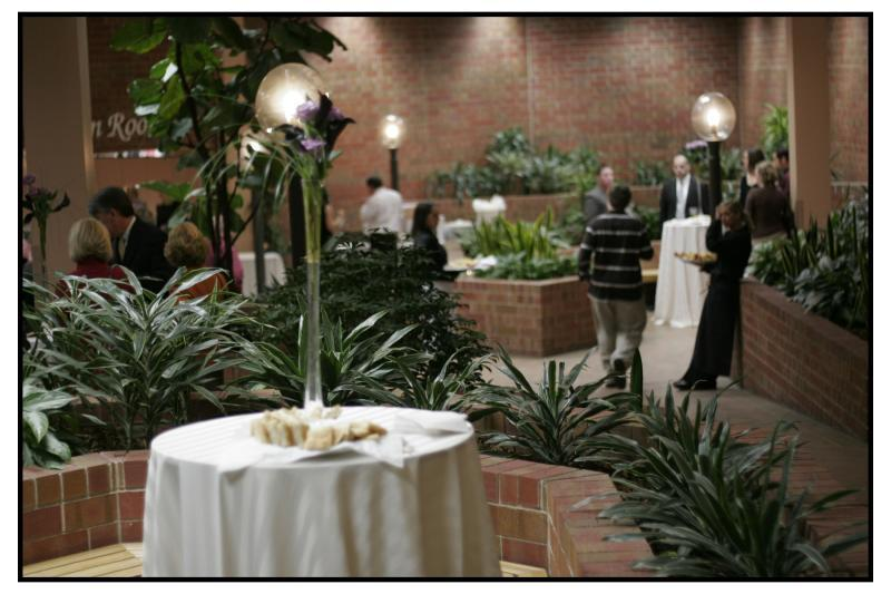 The Garden Room - Reception Sites, Ceremony Sites - 8080 Mitchell Rd, Eden Prairie, MN, 55344