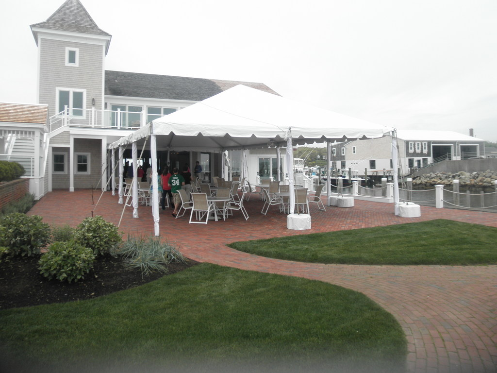 Wychmere Harbor Club - Reception Sites, Attractions/Entertainment, Ceremony Sites, Hotels/Accommodations - 23 Snow Inn Road, Harwich Port, MA, United States