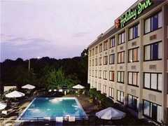 Holiday Inn Biltmore East - Hotel - 1450 Tunnel Rd., Asheville, NC, United States
