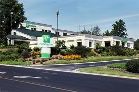 Holiday Inn Biltmore West - Hotels/Accommodations - 435 Smoky Park Highway, Asheville, NC, United States