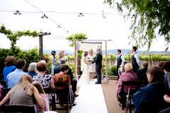 Cornerstone Gardens - Ceremony - 23570 Arnold Drive, Sonoma, California, 95476, USA