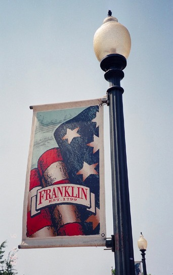 Downtown Franklin Square - Attractions/Entertainment - Franklin, TN, Franklin, Tennessee, US