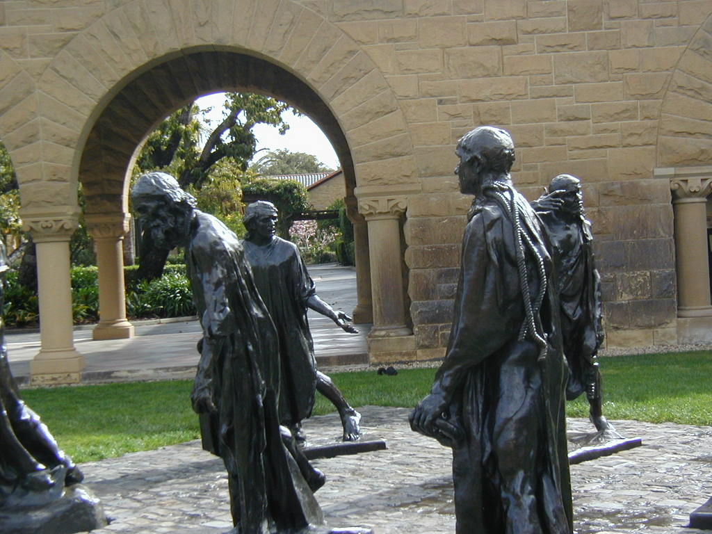 Stanford University - Attractions/Entertainment - Stanford, CA, United States