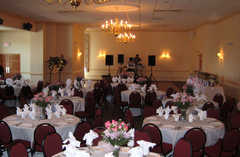 Spring Mill Banquet Hall - Reception - 1210 E Hector St, Conshohocken, PA, 19428