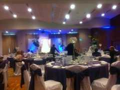 Sean and Kathryn's Wedding in Ashbourne, Co. Meath, Ireland