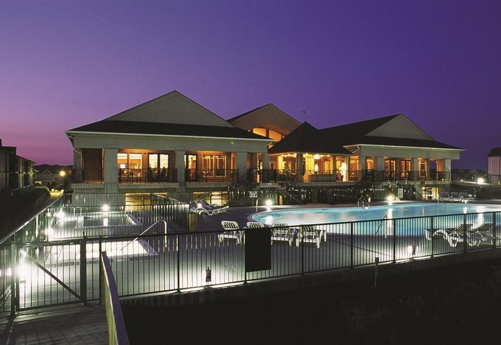 The Isles - Restaurants, Ceremony Sites - 417 W Second St, Ocean Isle Beach, NC, United States