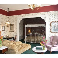 Holbrooke Hotel - Hotels/Accommodations - 212 West Main Street, Grass Valley, CA, United States