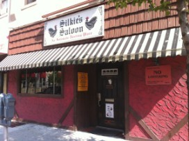 Silkie's Saloon - Bars/Nightife - 454 Main Street, New Rochelle, NY, United States