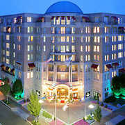 Westin Grand - Hotel - 2350 M St NW, Washington, DC, 20037, US