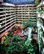 Embassy Suites  - Hotel - 1250 22nd St NW, Washington, DC, 20037