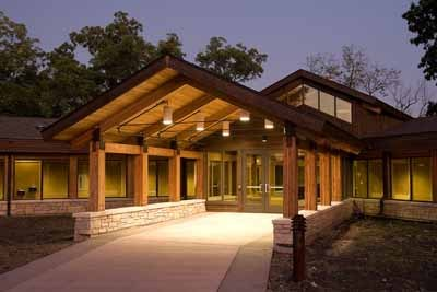 Four Rivers Environmental Education Center - Reception Sites - 25055 South Walnut Lane, Channahon, IL, United States