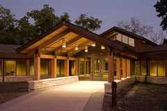 Four Rivers Environmental Education Center - Reception - 25055 South Walnut Lane, Channahon, IL, United States