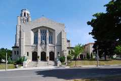 Saint Sebastian Church - Ceremony - 5400 W Washington Blvd, Milwaukee, WI, 53208