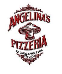 Angelina's Pizza - Restaurants - 208 Duval St, Key West, FL, 33040, US