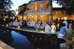William Aiken House - Reception - 456 King Street, Charleston, SC, 29403, United States