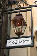 McCrady's - Restaurant - 2 Unity Alley, Charleston, SC, 29401, US