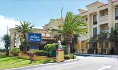 Hampton Inn & Suites Oceanside - Hotel - 95 Vilano Rd, Saint Augustine, FL, United States