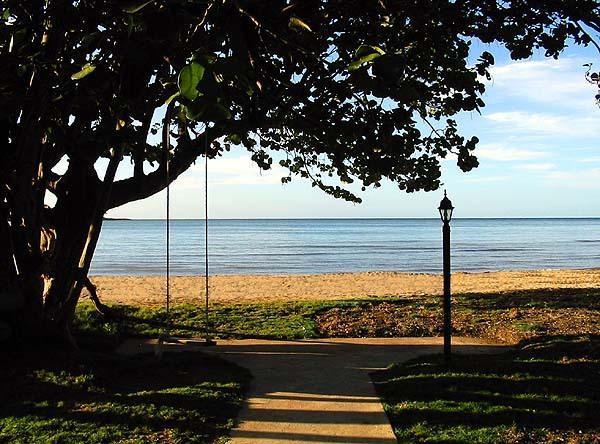 Bengal Bay - Ceremony Sites - Rio Bueno, Trelawny, Jamaica