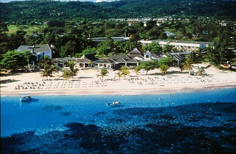 Wedding Hotels Accommodations In St Anns Bay Jamaica