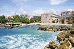 Franklyn D Resort - Hotels/Resorts - Runaway Bay, St Ann, Jamaica