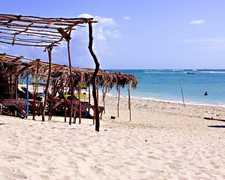 Hellshire Beach - Beaches - Hellshire Beach, St Catherine Parish, Jamaica