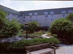 Hamilton Park Hotel - Hotels - 175 Park Avenue, Florham Park, NJ, 07932, United States of America