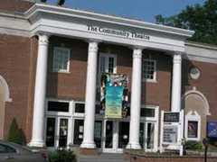 Community Theatre - Entertainment - 100 South St, Morristown, NJ, 07960