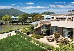 Acqua Hotel - Hotel - 555 Redwood Hwy, Mill Valley, CA, United States