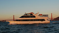 Empress Of Sausalito - Reception Sites, Ceremony Sites - 310 Harbor Dr, Sausalito, CA, 94965