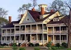 Historic Kent Manor Inn & Events - Hotel - 500 Kent Manor Drive, Stevensville, Maryland, 21666, USA