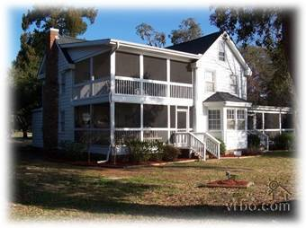 """kings Krest"" House - Ceremony & Reception - 4215 Hwy 17 Business, Murrells Inlet, SC, 29576"