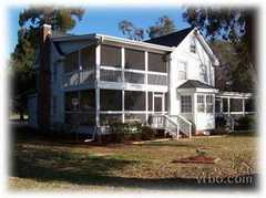 """Kings Krest"" house - Ceremony/Reception - 4215 Hwy 17 Business, Murrells Inlet, SC, 29576"