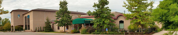 Noto's Old World Dining - Reception Sites, Ceremony Sites - 6600 28th St SE, Grand Rapids, MI, 49546