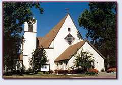 St. Joseph's Catholic Church - Ceremony - 106 7th Ave N, Waite Park, MN, 56387
