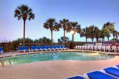 Surfside Beach Resort (formerly Days Hotel) - Hotel - 15 South Ocean Boulevard, Surfside Beach, SC, United States