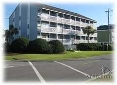 Surfside By The Sea Condos - Hotel - 1210 N Ocean Blvd, Surfside Beach, SC, 29575