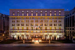 The St. Regis Washington, D.C. - Hotels - 923 16th St NW, Washington D.C., DC, 20005, USA