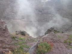 Mount Vesuvius - Attraction - Ercolano, Campania, Italy