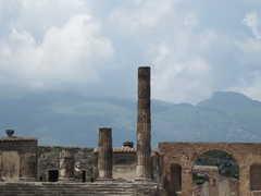 Pompeii - Attraction - 80045 Pompei Naples, Pompei, Campania, IT