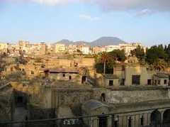 Herculaneum - Attraction - Herculaneum Naples, Herculaneum, Campania, IT
