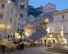 Amalfi - Attraction - 84011 Amalfi Salerno, Amalfi, Campania, IT