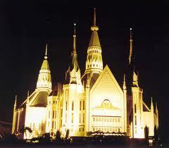 Iglesia Ni Cristo Museum And Gallery - Ceremony Sites, Attractions/Entertainment - Quezon City, Metro Manila, Philippines